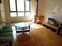 富田九鼎世家 精装两房 干净整洁 家具齐全 环境优美