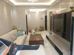 升龙国际B区 标准精装两房 家电家具全齐 可直接拎包入住