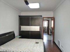 宽敞大方 精装卧室 简约装修 金顶街四区