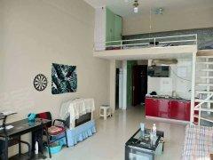 整租都市豪庭公寓 精装修 全新家电 拎包入住 可议价
