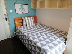 龙珠阁蛋壳公寓直租  环境优美 性价比高