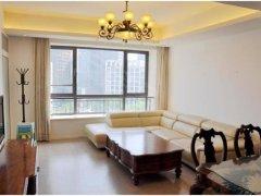 裘马都新出中间层101平2居室,红木家具,钥匙房,随时起租