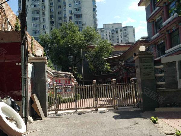 万泉庄北社区户型图实景图片