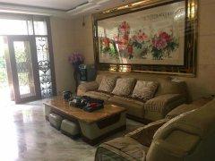 附近 富豪花园  豪华装修 双拼别墅,舒适环境等你享受