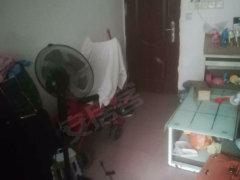 三围社区1室-1厅-1卫整租