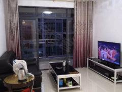 阳光城2室-1厅-1卫整租