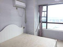 玉虹蓝庭国际 精装 正规一室一厅出租   家电齐全  拎包入