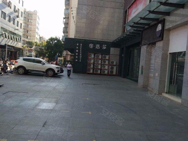 锦尚华庭户型图实景图片