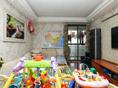 随时看房 让你住的有格调,溪城家园二号院 朝向朝东