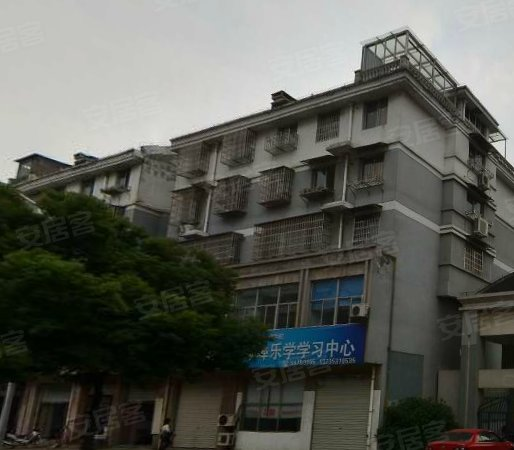怡康公寓户型图实景图片