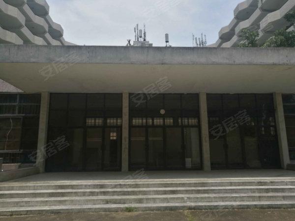 华南理工大学教工宿舍户型图实景图片