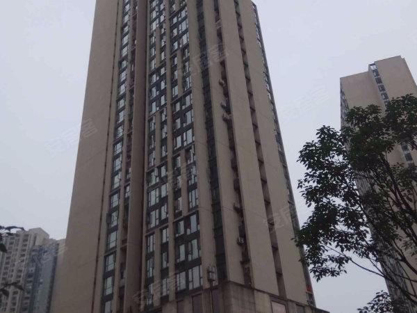东原D8公馆户型图实景图片