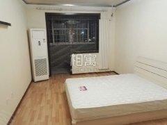 中关村 双榆树知春东里精装大一居室带餐厅可长租 白领公寓
