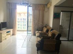 华凯豪庭 高层朝南有隔楼 可安客户要南求配置家私电器
