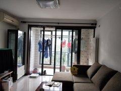 绿城百合公寓风荷苑二室一厅一卫