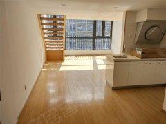 出租峰荟花园54平复式2房,家私齐全2000元,家私齐全