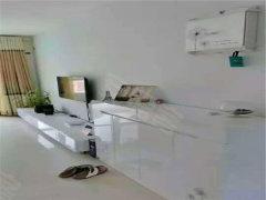 首创溪堤郡 精装87平两室一厅 家电齐全 温馨舒适拎包入住