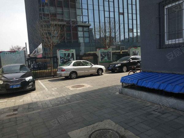 骡马市大街10,12号小区户型图实景图片