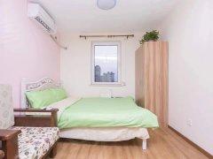地铁514号线 精装两居室 干净整洁 紧邻地铁景泰 家具齐