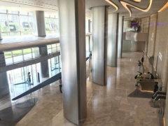 望京SOHO~精装修、户型方正、视野开阔、正对电梯