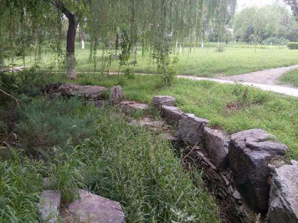 水墨林溪户型图实景图片