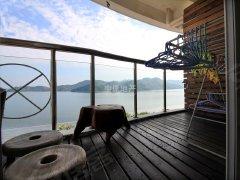 海景房 户型方正实用 外小旁边 家私电器齐全 看房提前约