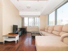 艾瑟顿国际公寓 紧邻苏州街地铁 中关村高档公寓 看房随时
