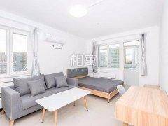 西直门南大街2室1厅邻精装温馨干净家具家电齐拎包入