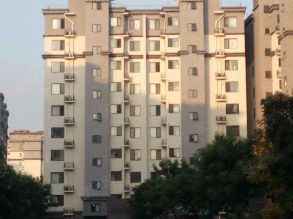 永旺家园三区户型图实景图片