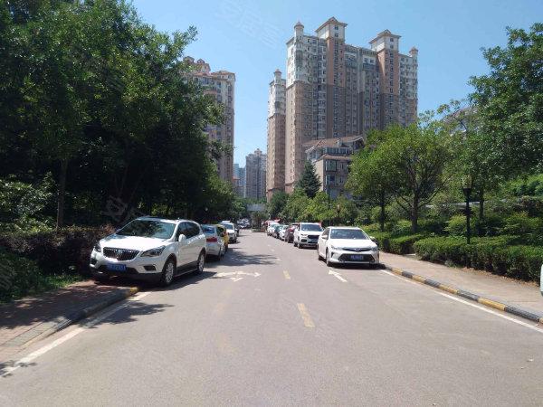 锦绣龙城I区户型图实景图片