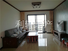 东莞火车站 嘉华星际湾 古色古香4室2厅