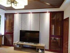 祝福红城3室2卫 精装修 实木家具 多层洋房 拎包住 双气