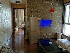 北门口十字 双保凤凰城 精装一室 欧式装修 拎包入住 看房随