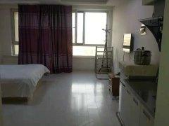 奥园国际城 50平 精装一室 可短租可长租 看房方便