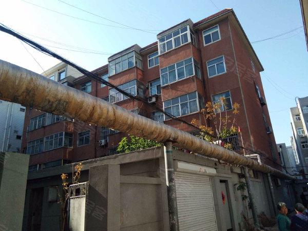 丝绸公司家属楼户型图实景图片