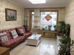 文化宫扬子江路精装修两室一厅位置佳交通便利包暖气物业