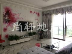 嘉华星际湾 全新居家装修 4室2厅2卫 欢迎您的入住