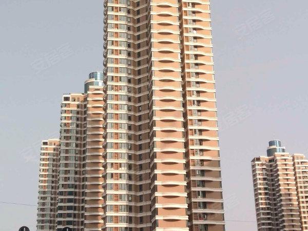 武汉国博新城户型图实景图片