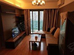 三峡广场旁 东原ARC精装大一室一厅出租 很好的房子