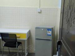 龙华地铁 品牌公寓两房一厅管理处直租 无杂费*真实信息