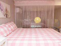 兴龙苑精装一室家电齐全靠近沈阳站封闭园区可随时看房