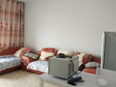 天来豪景附近正规1室1厅,精装修,家电齐全。