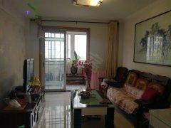 澜花语岸精装两室拎包入住 市中心 咸阳湖旁 可押一付三