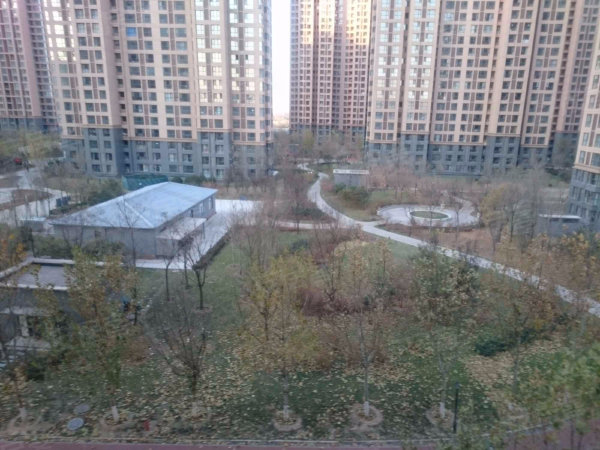 首尔甜城林荫大道户型图实景图片