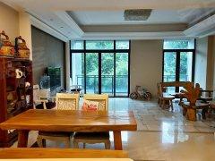 万科棠樾 豪装5室3厅 带私家花园 实木家私 品牌电器