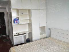 有钥匙 相寓房鑫苑景园 干净漂亮标间 家具家电齐全 拎包入住