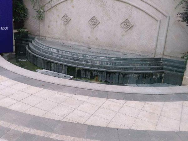 同景国际城雍华府户型图实景图片