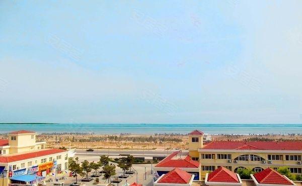 中房蔚蓝海岸户型图实景图片
