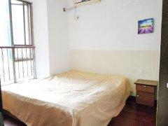 急新华都旁隔断两房一厅出租居家精装,价格还可以谈,设备齐全