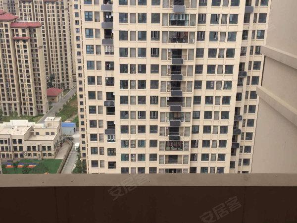 东原湖光里户型图实景图片